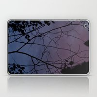 Changes At Dusk Laptop & iPad Skin