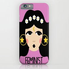 Feminist Gypsy iPhone 6s Slim Case