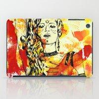 Tribal Beauty 2 iPad Case