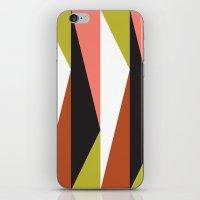 No. 164 (2015) iPhone & iPod Skin