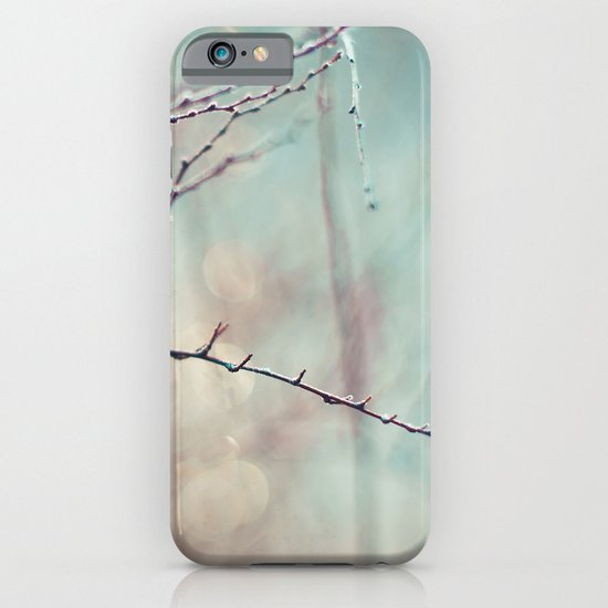 Cool down iPhone & iPod Case