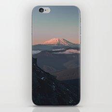 Silver Star iPhone & iPod Skin