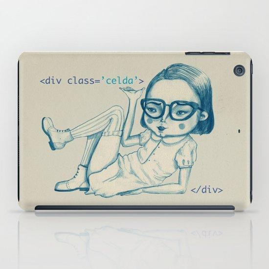 Frustation iPad Case