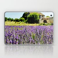 A place to be . photography Laptop & iPad Skin