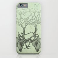 Into The Spring iPhone 6 Slim Case
