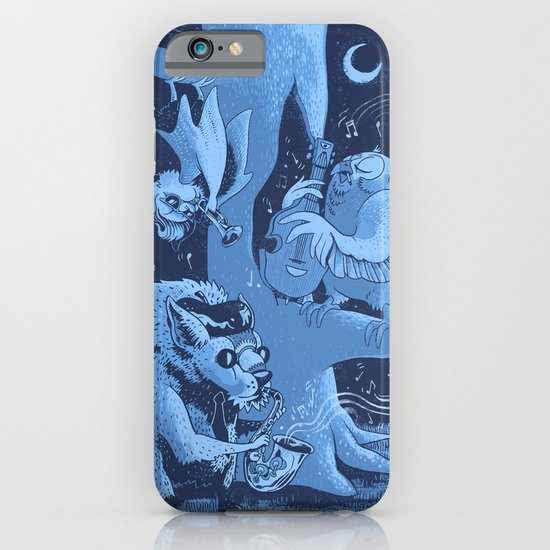 Children of the Night iPhone & iPod Case