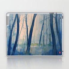 Nel bosco Laptop & iPad Skin