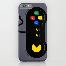 Game of Ghosts iPhone 6 Slim Case