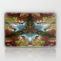 The Big Bang Laptop & iPad Skin