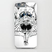 Trailor Trash iPhone 6 Slim Case