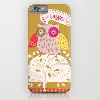 Twitawoo iPhone 6 Slim Case