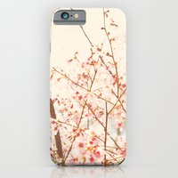 Spring Cherry Blossoms iPhone 6 Slim Case