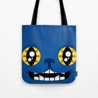 Adorable Beast Tote Bag