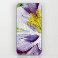 Columbine iPhone & iPod Skin