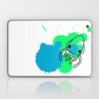 Calamar Laptop & iPad Skin