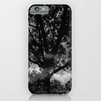 High On The Mountain iPhone 6 Slim Case
