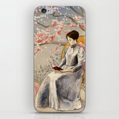 The Cherry Orchard iPhone & iPod Skin