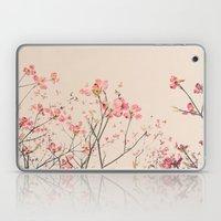 Vintage Spring Botanical… Laptop & iPad Skin