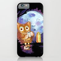 Night Shift iPhone 6 Slim Case
