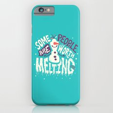Worth melting for Slim Case iPhone 6s