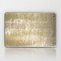 Exploding Fairies. Laptop & iPad Skin