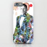 Bond, James Bond iPhone 6 Slim Case