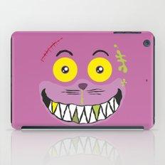 Smilezz / Cheshire Cat iPad Case