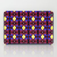 When Hearts Collide iPad Case