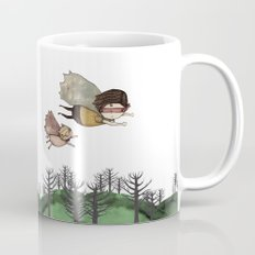 Someone To Be Super With Mug