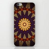 moroccan wedding iPhone & iPod Skin