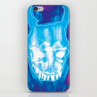 Darko iPhone & iPod Skin