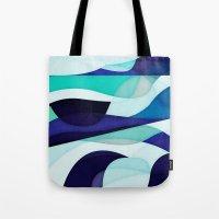 Bottomless Ocean Tote Bag