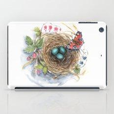 Robin's Nest iPad Case