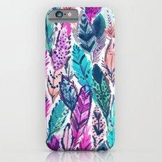 WILD FEATHERS iPhone 6 Slim Case