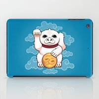 Lucky Dragon iPad Case