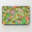 Bubble Culture iPad Case