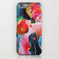 iPhone & iPod Case featuring Hope Another Day by Brenda Mangalore