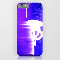 WAITING FOR THE STARS iPhone 6 Slim Case
