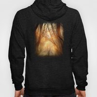Searching Dreams Lost Hoody