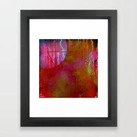Epsilone 37 Framed Art Print