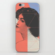 Val iPhone & iPod Skin