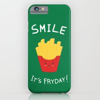 The Best Day! iPhone 6 Slim Case