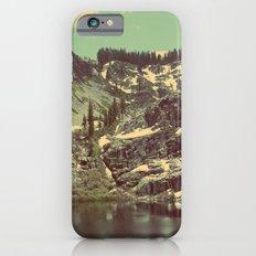 high sierras  iPhone 6s Slim Case