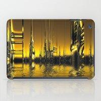Futurescape iPad Case