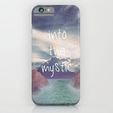 Into the Mystic (ANALOG zine) Slim Case iPhone 6s