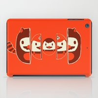 Mario-shka iPad Case