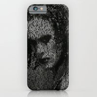 The Crow iPhone 6 Slim Case