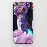 iPhone & iPod Case featuring Hand Jive by Richard Sunderland Art