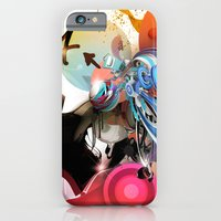 iPhone & iPod Case featuring The Price of Ambition by Andre Villanueva