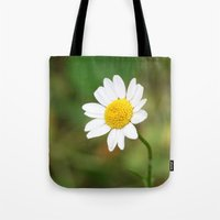 sweet daisy  Tote Bag